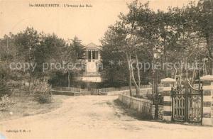 AK / Ansichtskarte Sainte_Marguerite_Loire Avenue des Bois Sainte_Marguerite_Loire