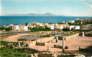 AK / Ansichtskarte Carthage_Karthago Villas romaines Carthage Karthago