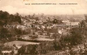 AK / Ansichtskarte Lesquielles Saint Germain Panorama de Saint Germain Lesquielles Saint Germain