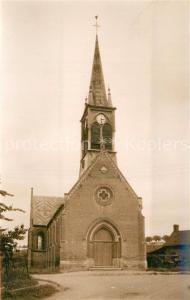 AK / Ansichtskarte Plachy Buyon Eglise Kirche Plachy Buyon