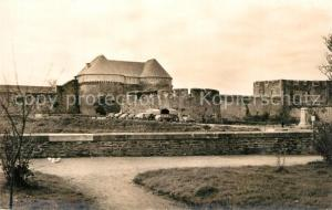 AK / Ansichtskarte Brest_Finistere Le Vieux Chateau Brest_Finistere