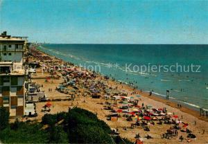 AK / Ansichtskarte Jesolo_Lido Paorama Spiaggia Jesolo Lido