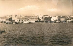 AK / Ansichtskarte Brest_Finistere Le Port de Commerce Brest_Finistere