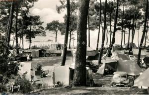 AK / Ansichtskarte Saint Brevin les Pins Camping au Pointeau Saint Brevin les Pins