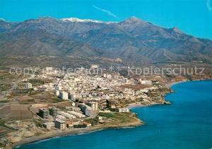 AK / Ansichtskarte Nerja_Costa_del_Sol Fliegeraufnahme Nerja_Costa_del_Sol