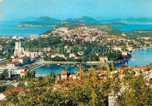 AK / Ansichtskarte Dubrovnik_Ragusa Luca Cruz Dubrovnik Ragusa