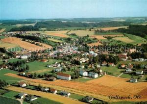 AK / Ansichtskarte Gallspach Fliegeraufnahme Gallspach