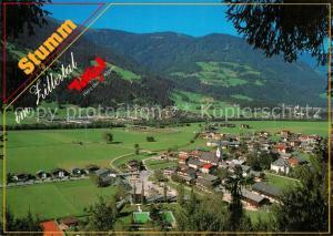 AK / Ansichtskarte Stumm_Zillertal Panorama Stumm_Zillertal