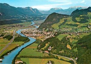 AK / Ansichtskarte Brixlegg_Tirol Fliegeraufnahme  Brixlegg_Tirol