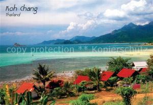 AK / Ansichtskarte Koh_Chang Panorama Koh_Chang