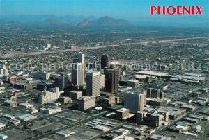 AK / Ansichtskarte Phoenix_Arizona Camelback Mountain  Phoenix Arizona