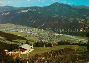 AK / Ansichtskarte Kramsach Sonnwendjoch Bergbahn  Kramsach