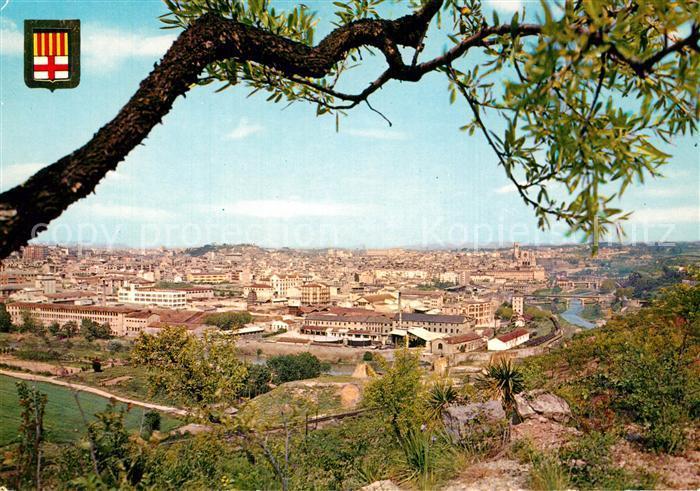 AK / Ansichtskarte Manresa Panorama Manresa 0