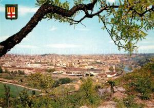 AK / Ansichtskarte Manresa Panorama Manresa