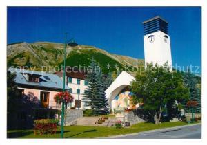 Larche_Alpes de Haute Provence Soiree d'ete a Larche Larche