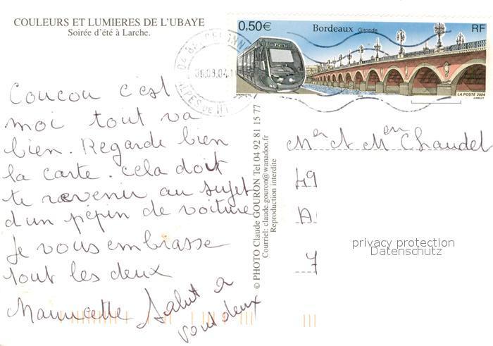 Larche_Alpes de Haute Provence Soiree d'ete a Larche Larche 1