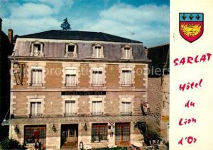 Sarlat la Caneda Hotel du Lion d Or Sarlat la Caneda