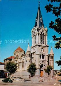 Oullins Eglise Saint Martin Oullins