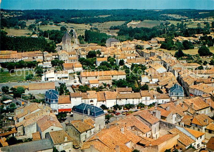 Mareuil_Dordogne Vue panoramique aerienne Mareuil Dordogne 0