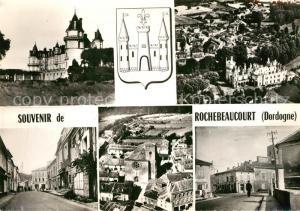 Rochebeaucourt et Argentine_La Vue partielle Rochebeaucourt et Argentine