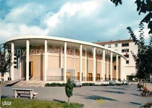 Perigueux Nouveaux quartiers Palais des fetes Perigueux