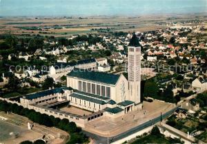 Blois_Loir_et_Cher Notre Dame de la Trinite avec son campanile  Blois_Loir_et_Cher