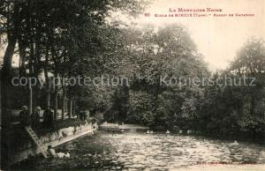AK / Ansichtskarte Soreze Bassin de Natation  Soreze