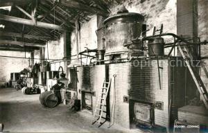 AK / Ansichtskarte Cognac_Charente Goguet Cognac Brennerei