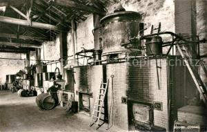 AK / Ansichtskarte Cognac_Charente Brennerei Goguet Cognac