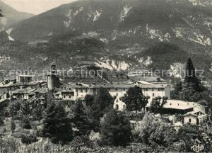 AK / Ansichtskarte Annot Panorama Station Climatique Alpes Annot