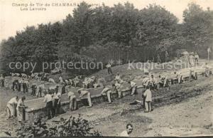 AK / Ansichtskarte Viriville Champ de Tir de Chambaran Les Lavoirs  Viriville