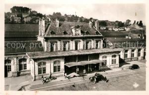 AK / Ansichtskarte Brive_Correze La Gare Brive Correze