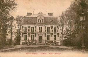 AK / Ansichtskarte Plessis Trevise_Le Mairiee Avenue Ardouin Plessis Trevise_Le