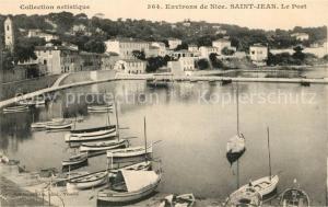 AK / Ansichtskarte Saint Jean Pied de Port Le port Saint Jean Pied de Port