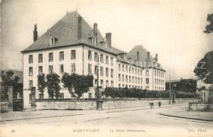 AK / Ansichtskarte Saint Flour_Cantal Petit Seminaire Saint Flour Cantal