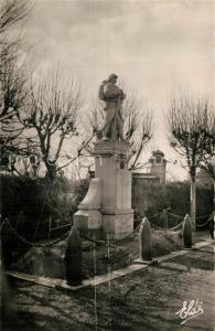 AK / Ansichtskarte Bretteville sur Odon Le Monument aux Morts 1914 18 Bretteville sur Odon