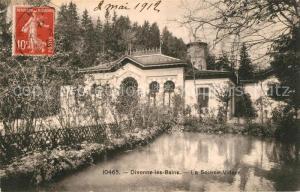 AK / Ansichtskarte Divonne les Bains La Source Vidard Divonne les Bains