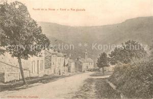 AK / Ansichtskarte Fepin Vallee de la Meuse Vue generale Fepin