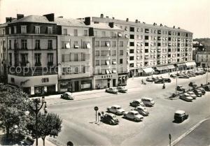 AK / Ansichtskarte Perigueux Quartier Sainte Ursule Avenue d Aquitaine  Perigueux