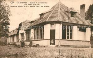 AK / Ansichtskarte Les_Islettes Maison de Convalescence Le Retour a la Vie  Les_Islettes