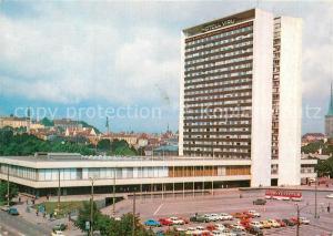 AK / Ansichtskarte Tallinn Hotel Viru Tallinn