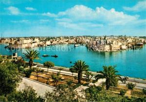 AK / Ansichtskarte Malta Grand Harbour Malta