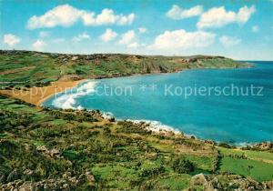 AK / Ansichtskarte Malta Ramla Bay Gozo Malta