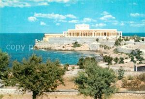 AK / Ansichtskarte Malta Dragunara Kursaal Malta