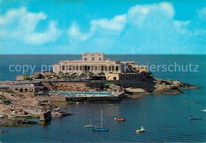 AK / Ansichtskarte Malta St. Julians Dragonara Palace Casino Malta