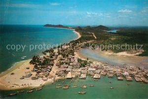 AK / Ansichtskarte Kuala_Terengganu  Kuala_Terengganu