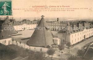 AK / Ansichtskarte Le_Creusot_Saone et Loire Chateau de la Verrerie Le_Creusot_Saone et Loire