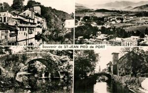 AK / Ansichtskarte Saint Jean Pied de Port  Saint Jean Pied de Port