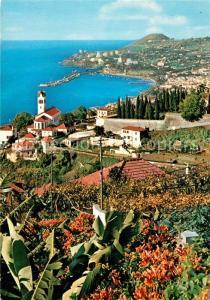 AK / Ansichtskarte Funchal  Funchal