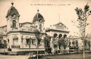 AK / Ansichtskarte La_Baule_sur_Mer Le Casino La_Baule_sur_Mer